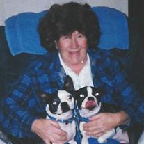 Nellie Patricia Evelyn Nichols