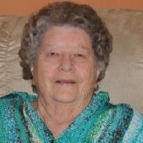 Bessie Irene Simons