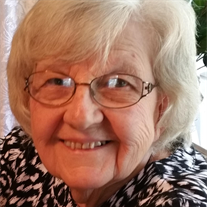 Joan Mary Tambornino  Wellhoner