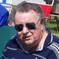 Lawrence William Breiner