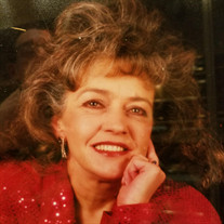 Judy Kay Sissom