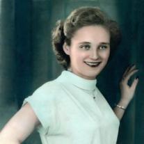 Edith  Mostyn Struder