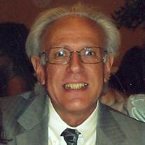 Mr Harold Lopez