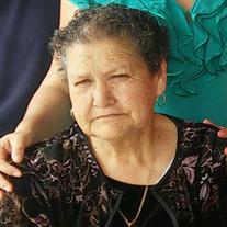Maria Luisa Silva de Morales