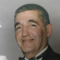 """Mr. William """"Bill"""" Joseph Belanger Sr"""