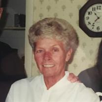 Mrs. Barbara Jane McGlinn