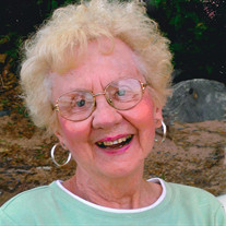 Rose M. Leskoviansky