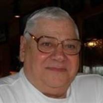 Mr. Joseph Charles Notaro