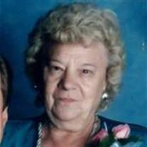 Mrs. Lillian Podgorski of Hoffman Estates
