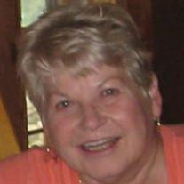 Marilyn L. Ferguson