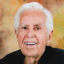Michael Joseph Valiant