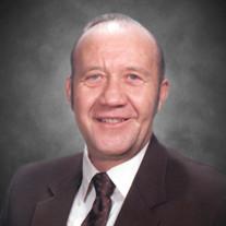 James W Maxey