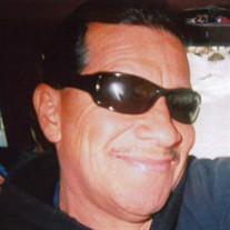 Johnny  Peña