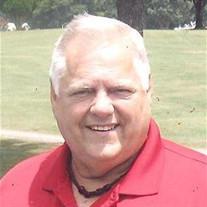 Danial  Myrl Hogue Jr.