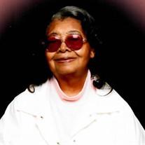 Nellie Mae Cox