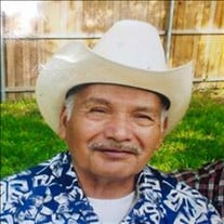 Isidro C. Salazar
