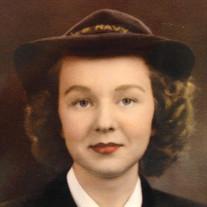 Hilda  Oakes Lewis