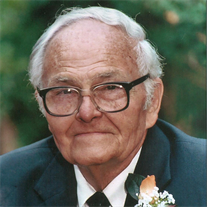 John Richard Nutt