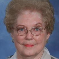 Thelma  Louise McElveen