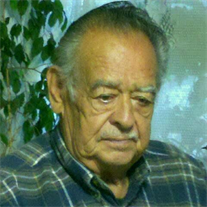 Jose Amado Garcia