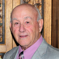 Maurice Leslie Ouimet