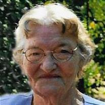 Mrs. Lois Ayers