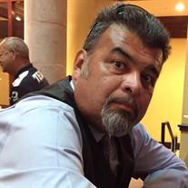 Arturo  Noriega Chavez
