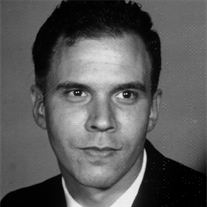 Mr.  John L. Feuerbacher