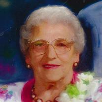 Marjorie L. Menghini