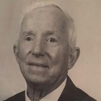 Walter E. Hill
