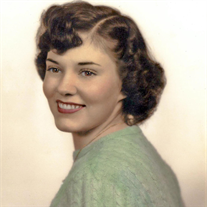 Shirley Jean Cole Paul