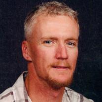 Aaron Keith Meyer