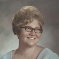 Linda Diane Shuler
