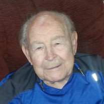 Bernard A. Gronowicz