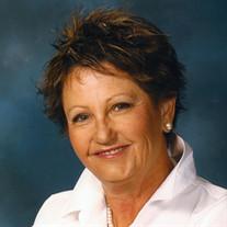 Gretchen Davis Eakes