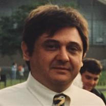 Anthony M Simone