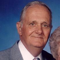 Walter J. Smock Jr.