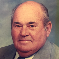 Ted B. McCullough