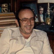 Jack C. Stewart
