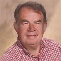 John F. Biersdorfer
