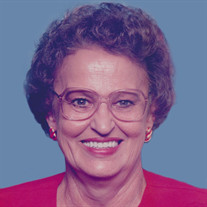 Geneva Presley