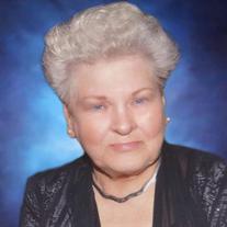 Janet Gleason Munyan