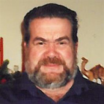 Gary B. Holt