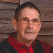 Kenneth John Gusaas
