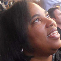 Pastor Sharon Green