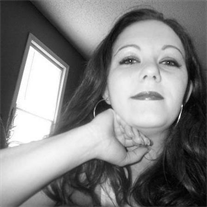 Melissa Shrewsbury Durden