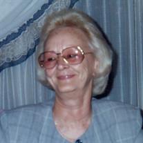 Arlene I. Greenley