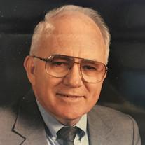 Mr. Aubrey Victor Bannister
