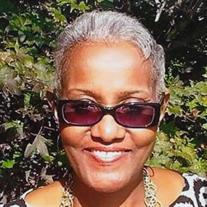 Mrs. Mary L. Scott