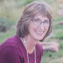 Pamela Jean Padgett